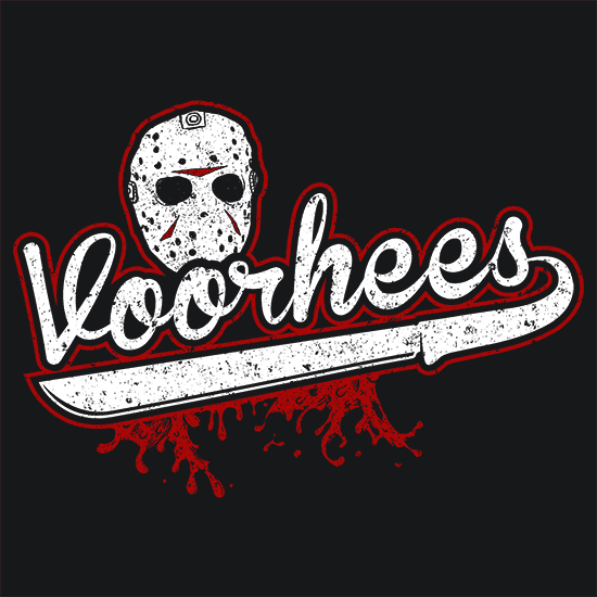 Jason Voorhees Friday The 13th Halloween