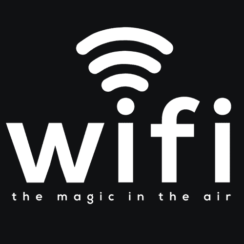 Wifi The Magic in the Air