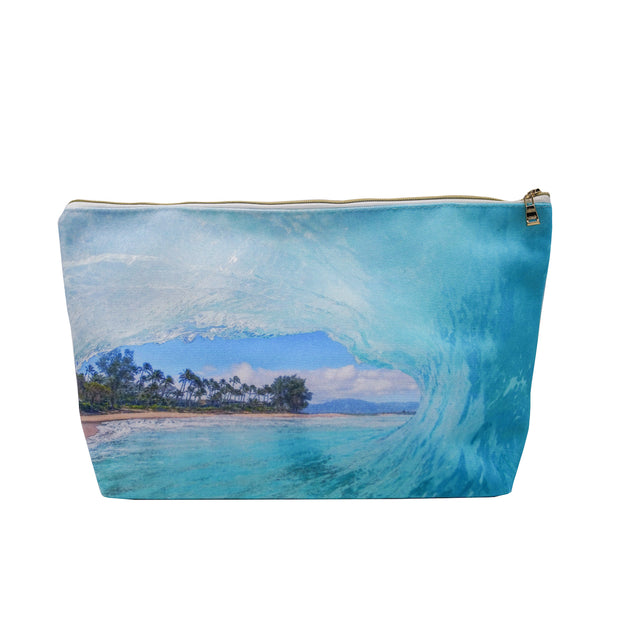 Wave Large Clutch