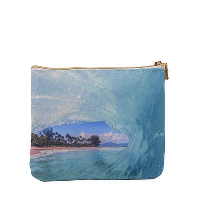 Wave Small Clutch