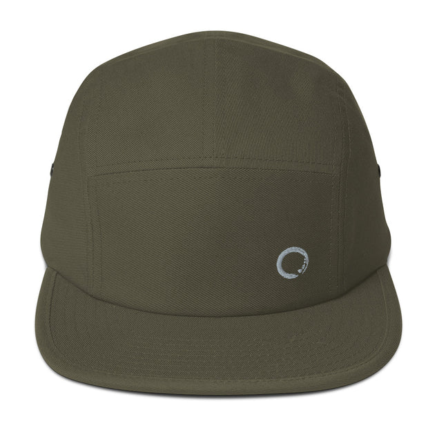 Enso Hawaii Five Panel Camper Cap