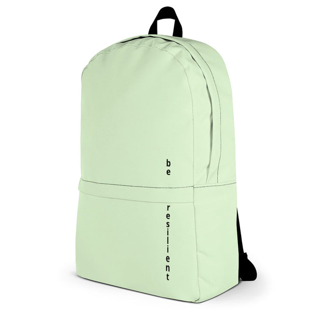 Be Resilient Backpack