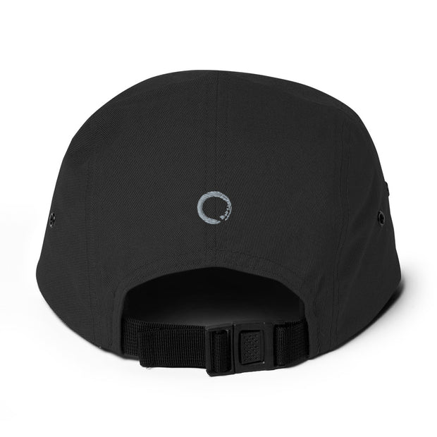 Mākaha Five Panel Camper Cap