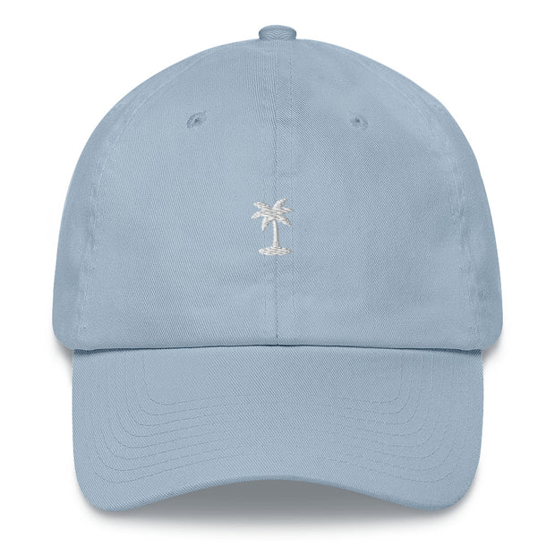 Palm Tree Classic Hat