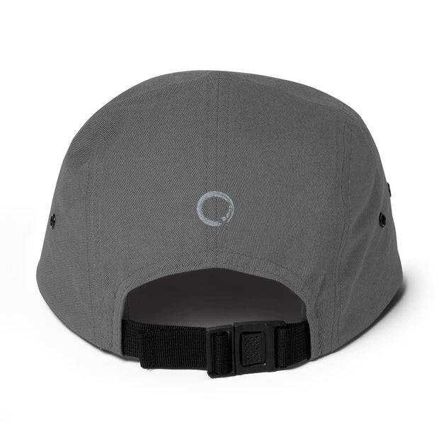 Pe'ahi Five Panel Camper Cap