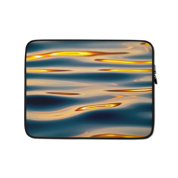 Liquidity Laptop Sleeve