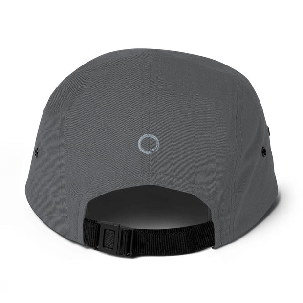 Waimea Bay Five Panel Camper Cap