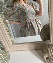 Load image into Gallery viewer, Victoria Poplin Dress