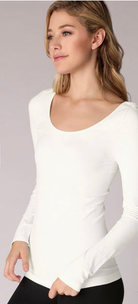 Long Sleeve Basic