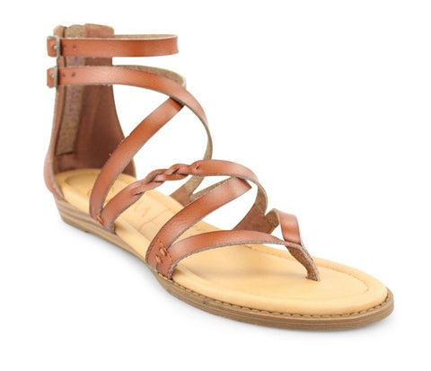 Ankle Strap Sandal *FINAL SALE*