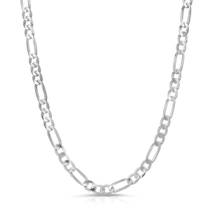5.5mm Figaro Chain Mid D/C
