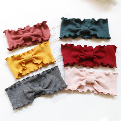 Frilly Headbands - Buy 3 get 1 free!