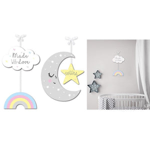 Baby Room Decoration Set