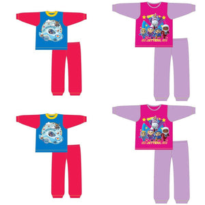 Go Jetters Pyjamas (Girls and Boys)