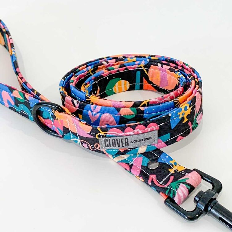 Doggo Leash by Clover & Co Collective