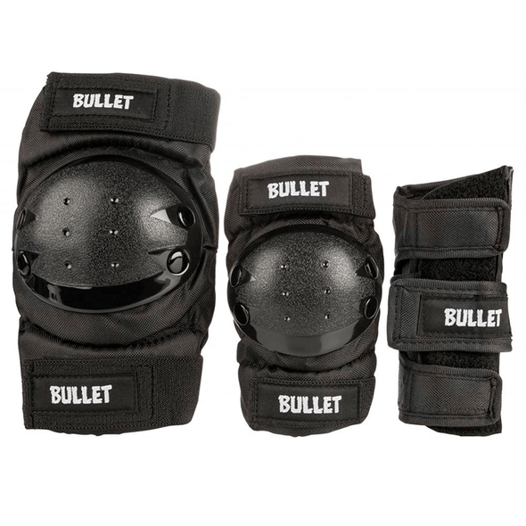 BULLET TRIPLE PADSET JUNIOR