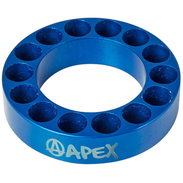 APEX BAR RISER 10MM DIRECCION