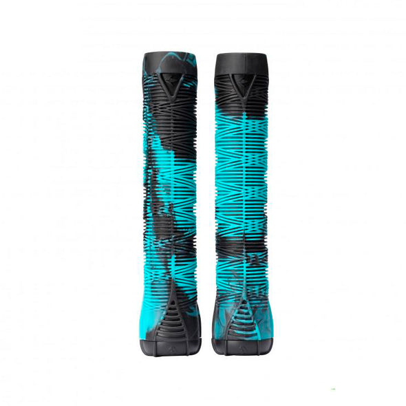 BLUNT HAND GRIP V2 TEAL BLACK