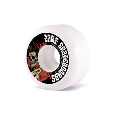 JART BONDI 58 83B WHEELS PACK