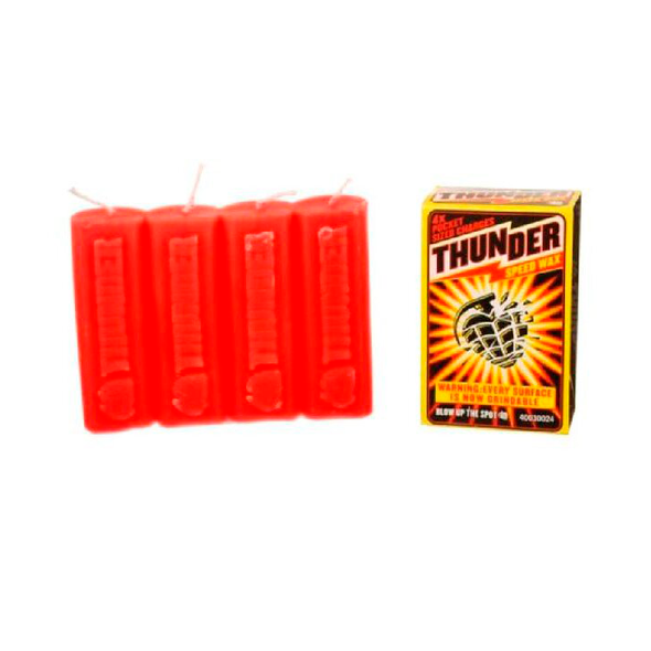 THUNDER SPEED WAX