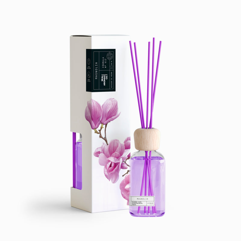 Mikado Essential Magnolia 220ml
