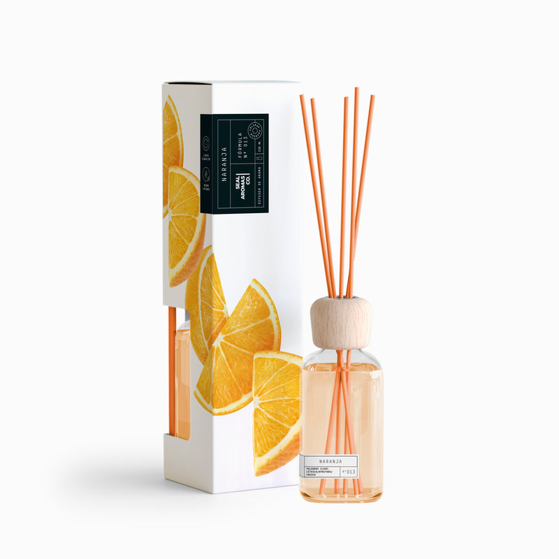 Mikado Essential Naranja 220ml
