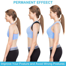 Load image into Gallery viewer, The Posture Shop Posture Corrector