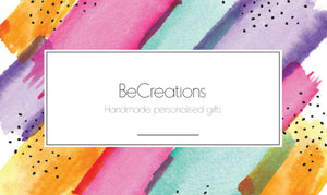 BeCreations AU