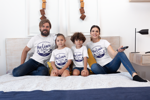 Adult Family cruise shirts