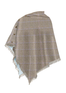 Dubarry Hazelwood Poncho