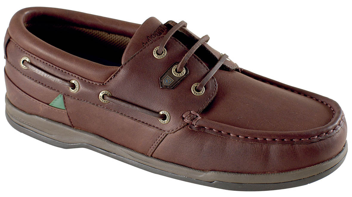 Dubarry Compass Deck Shoe