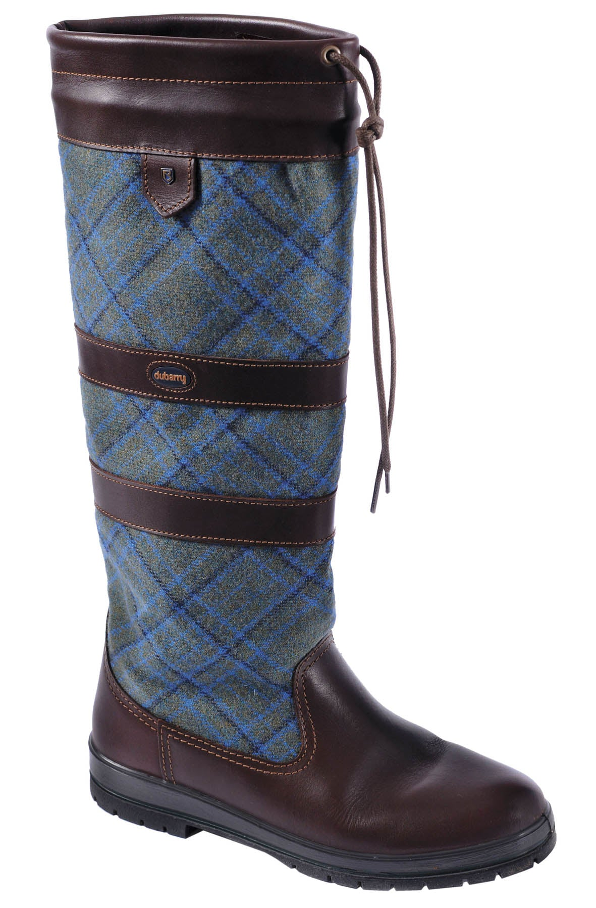 Dubarry Carlow Country Boot