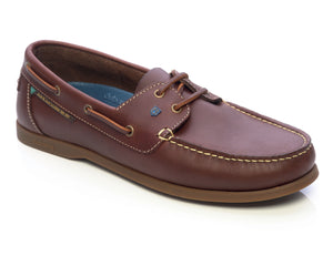 Dubarry Windward Deck Shoe