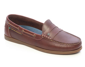 Dubarry Leeward Deck Shoe