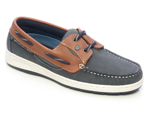 Dubarry Crete Deck Shoe
