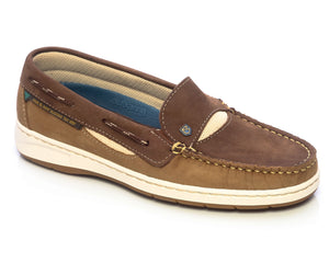 Dubarry Capri Deck Shoe
