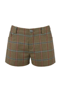 Dubarry Buttercup Shorts