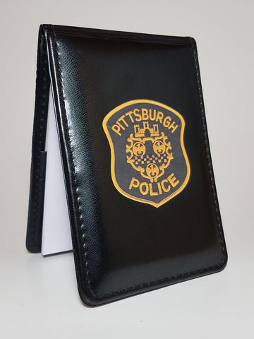 Pittsburgh Police Notebook