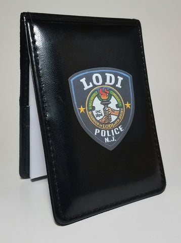 Lodi Police Department New Jersey