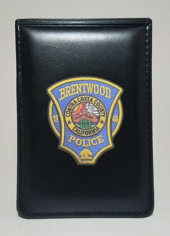 Brentwood Police Department California