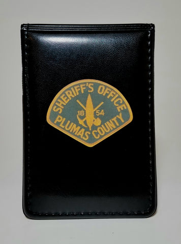Plumas County Sheriff California