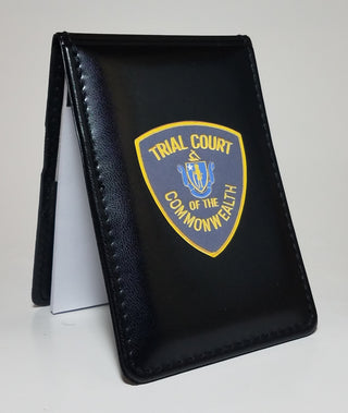 Massachusetts Trial Court Notebook