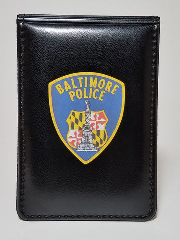 Baltimore Police Department Maryland