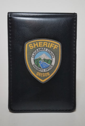 Clackamas County Sheriff Oregon