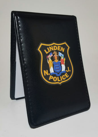 Linden Police New Jersey