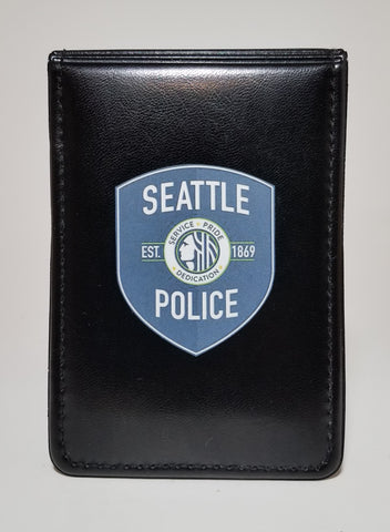 seattle Police Notebook