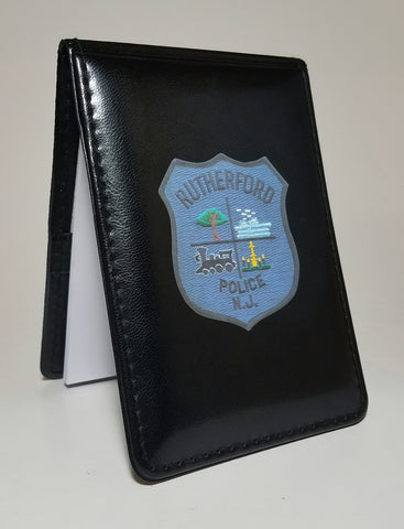 Rutherford Police Notebook