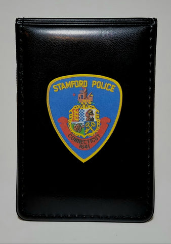 Stamford Police Notebook
