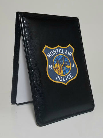 Montclair Police Department New Jersey