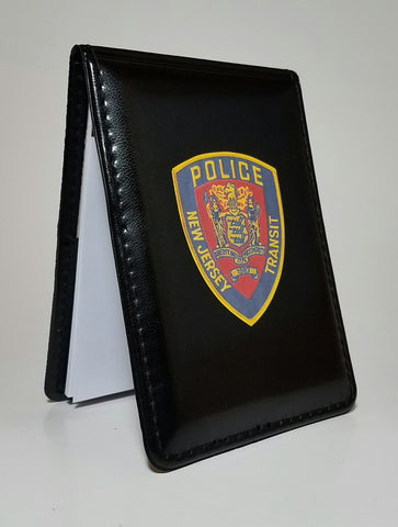 New Jersey Transit Police Notebook